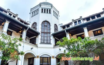 Paket Wisata Semarang 3D2N