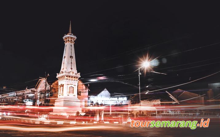 Paket Wisata Surabaya 3D2N